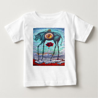 Beauty is in the eye of the Beholder Baby T-Shirt