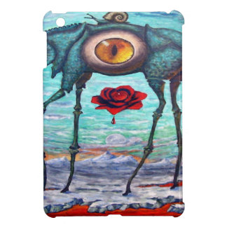 Beauty is in the eye of the Beholder Case For The iPad Mini