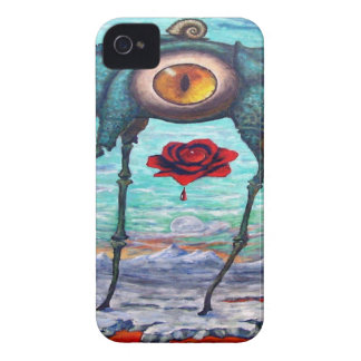 Beauty is in the eye of the Beholder iPhone 4 Case-Mate Cases