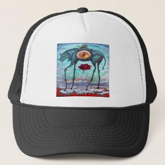 Beauty is in the eye of the Beholder Trucker Hat
