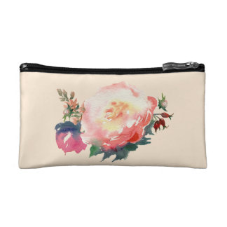 Beauty may only be skin deep... makeup bags