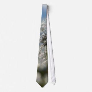 Beauty Of A Dandelion Tie