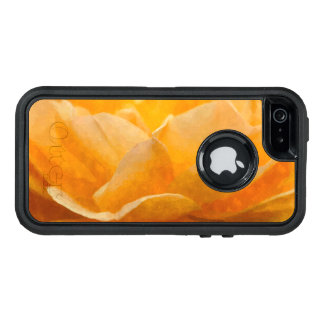 Beauty Of A Rose Painterly OtterBox Defender iPhone Case