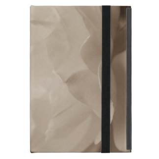 Beauty Of A Rose Sepia iPad Mini Case