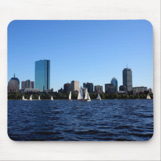 Beauty of Boston Mousepad