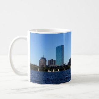 Beauty of Boston Mug