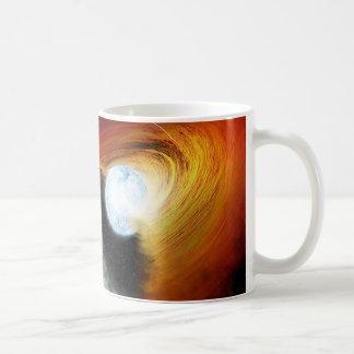 BEAUTY OF DEEP SPACE mug