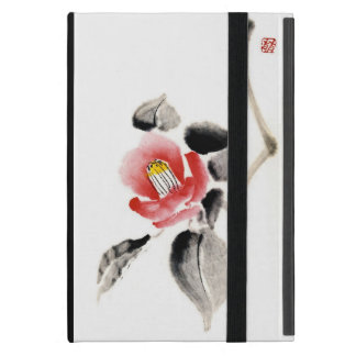 Beauty of Geisha - cool oriental japanese painting iPad Mini Cover