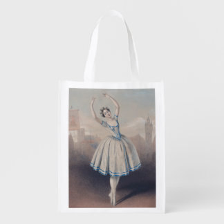 Beauty of Ghent Reusable Bag