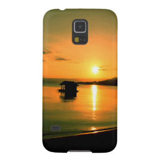 Beauty Of Nature Galaxy S5 Cases