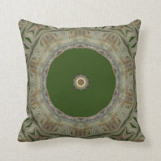 Beauty Of Nature. Throw Pillow