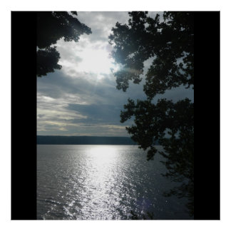 BEAUTY OF THE FINGER LAKES poster