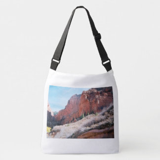 Beauty of Zion Tote Bag
