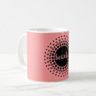 Beauty Pink Coffee Mug