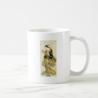 Beauty Reading Letter Torii School 1730 Art Prints Mug
