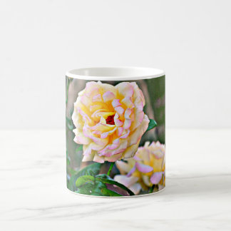 Beauty Rose Coffee Cup/Mug Coffee Mug