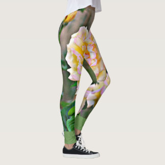 Beauty Rose Women's Leggings