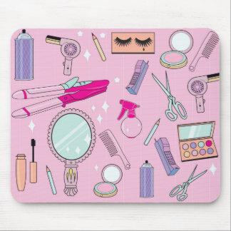 Beauty School Dropout Mouse Pad