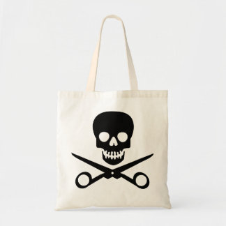Beauty Shop Pirate 3 Tote Bag