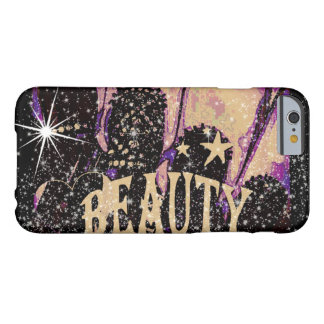 Beauty Sparkle Barely There iPhone 6 Case