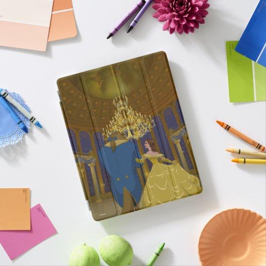 Beauty & The Beast | Beautiful Ballroom iPad Cover