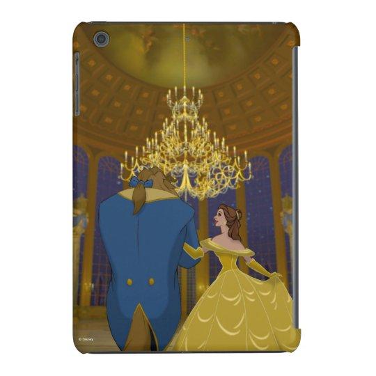Beauty & The Beast   Beautiful Ballroom iPad Mini Retina Cover