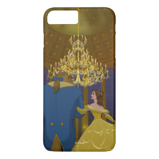 Beauty & The Beast | Beautiful Ballroom iPhone 8 Plus/7 Plus Case