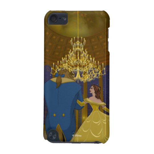 Beauty & The Beast | Beautiful Ballroom iPod Touch (5th Generation) Cover