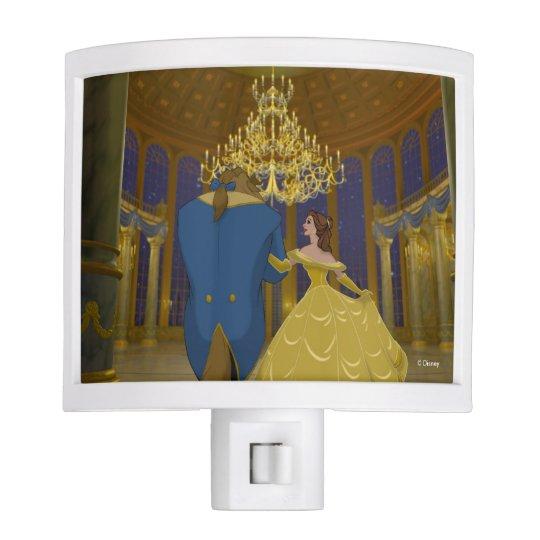 Beauty & The Beast   Beautiful Ballroom Nite Lites