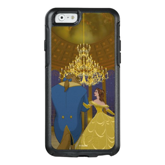 Beauty & The Beast | Beautiful Ballroom OtterBox iPhone 6/6s Case
