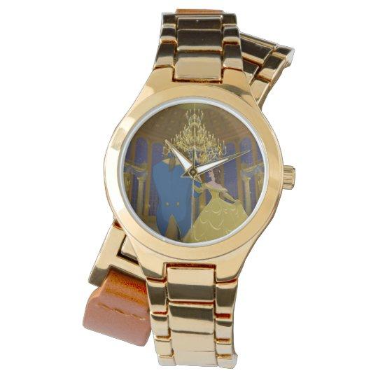 Beauty & The Beast | Beautiful Ballroom Wrist Watches