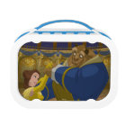 Beauty & The Beast | Belle & The Beast Dancing Lunch Box