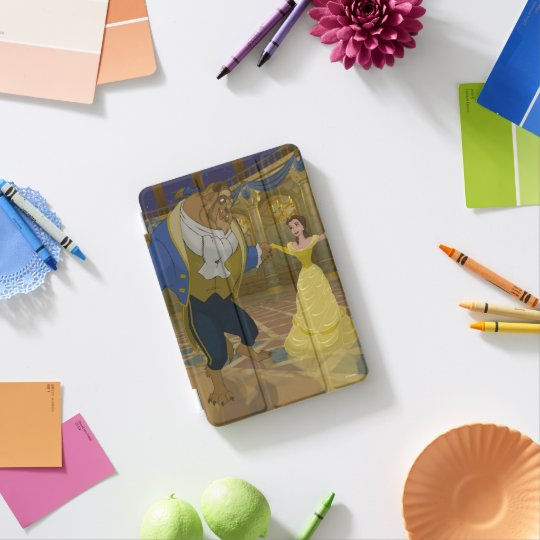 Beauty & The Beast | Dancing in the Ballroom iPad Mini Cover