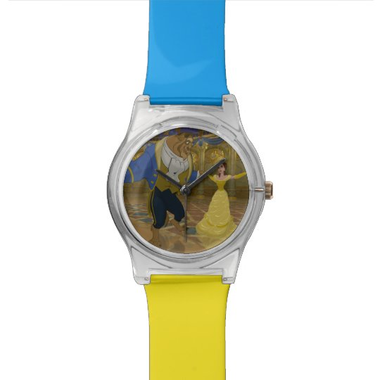 Beauty & The Beast | Dancing in the Ballroom Wrist Watches