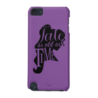 Beauty & The Beast | Tale As Old As Time iPod Touch (5th Generation) Cases