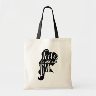 Beauty & The Beast | Tale As Old As Time Tote Bag