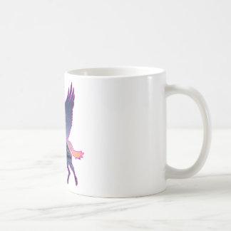 Beauty & The Unicorn Coffee Mug