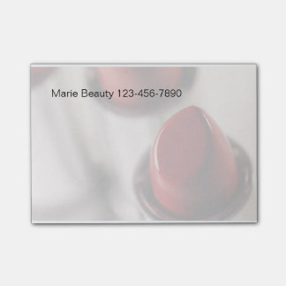 Beauty Theme Post Post-it® Notes
