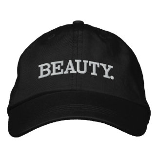 Beauty Womens Hat