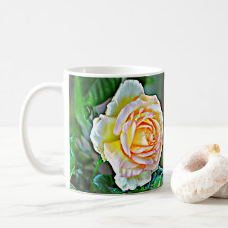 BeautyRose Classic Coffee Mug