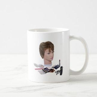 BeautySchoolItems052010 Coffee Mug