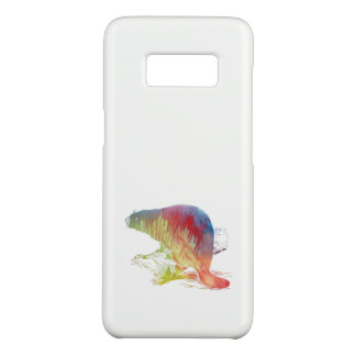 Beaver Art Case-Mate Samsung Galaxy S8 Case