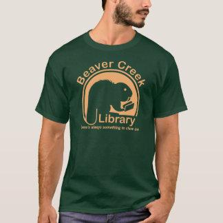 Beaver Creek Library T-Shirt