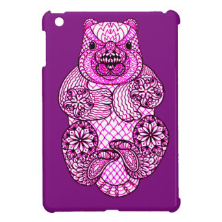 Beaver iPad Mini Cases