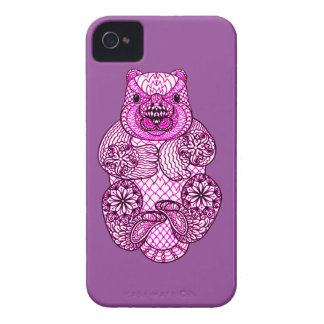 Beaver iPhone 4 Case