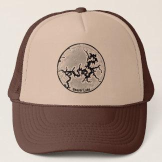 Beaver Lake Hat
