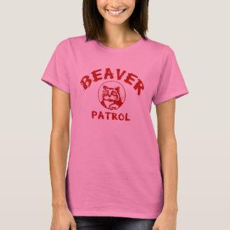 Beaver Patrol T-Shirt