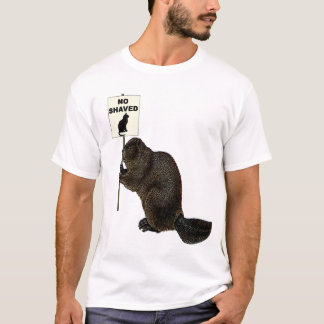 BEAVER PROTEST ! T-Shirt
