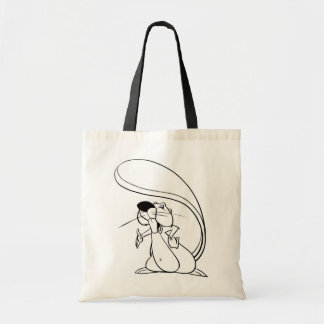 Beaver Time Bag