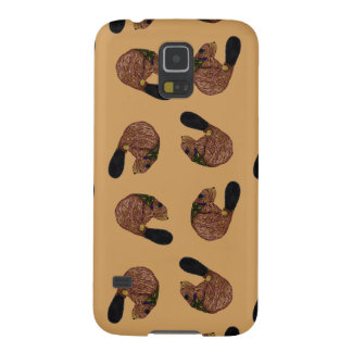 Beaver Toss Case